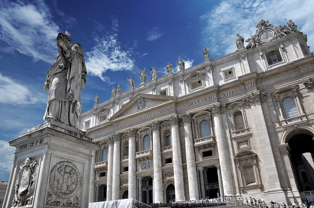 Muzeum ve Vatikánu