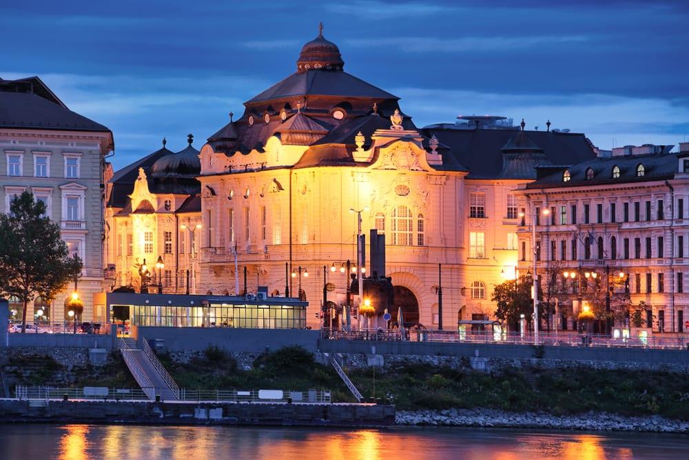 Bratislavská filharmonie