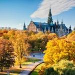 POBYT DNE: Podzimní Stockholm od 3 790 Kč