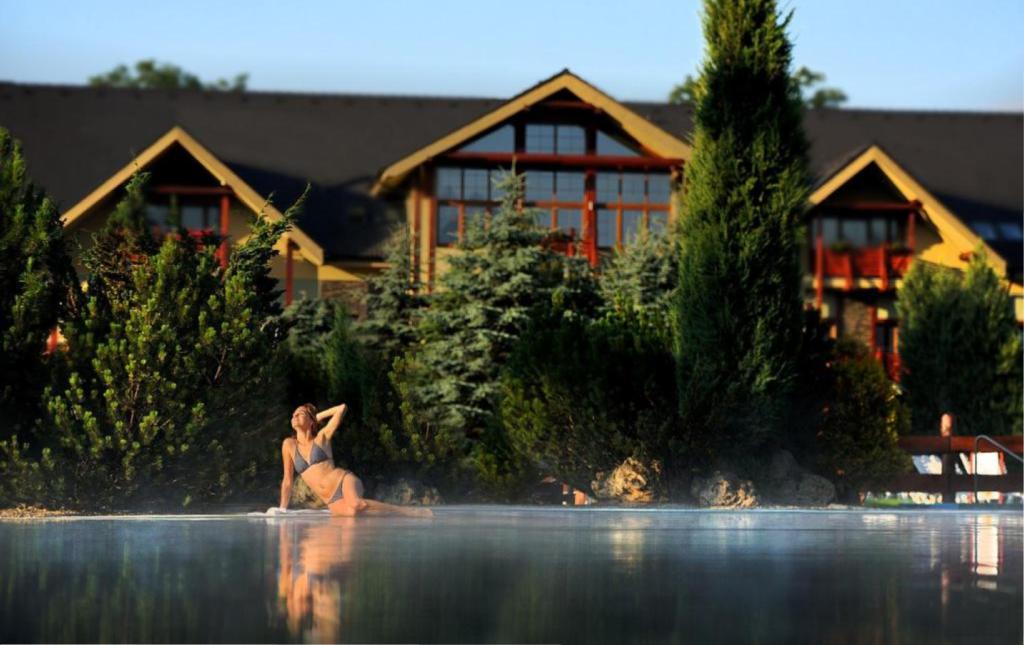 Hotel Bešeňová, Liptov, dovolená na Slovensku