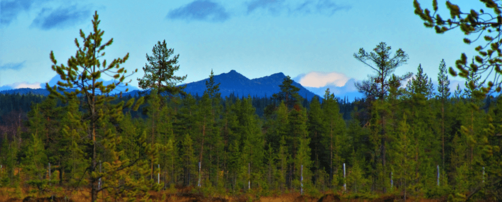 Hora Korvatunturi Joulupukki ve Finsku, Mikuláš