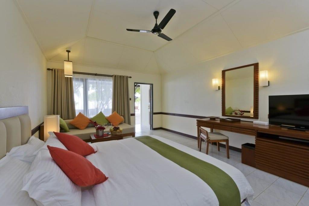 Maledivy - Paradise Island