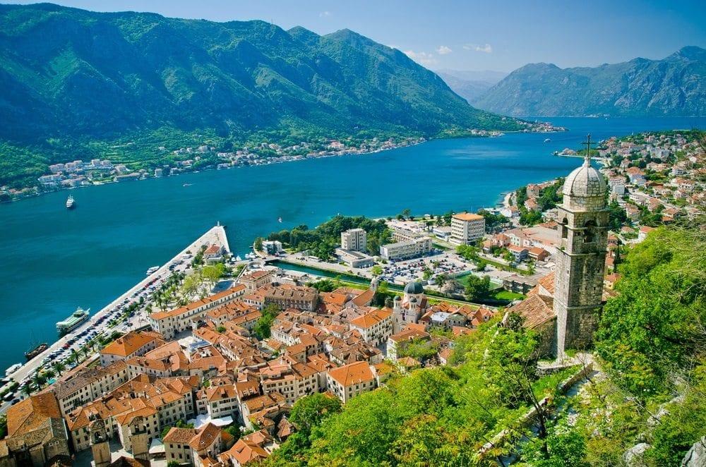 Srbsko a ern hora - Hledm spolucestujc