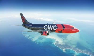 aerolinie OWG