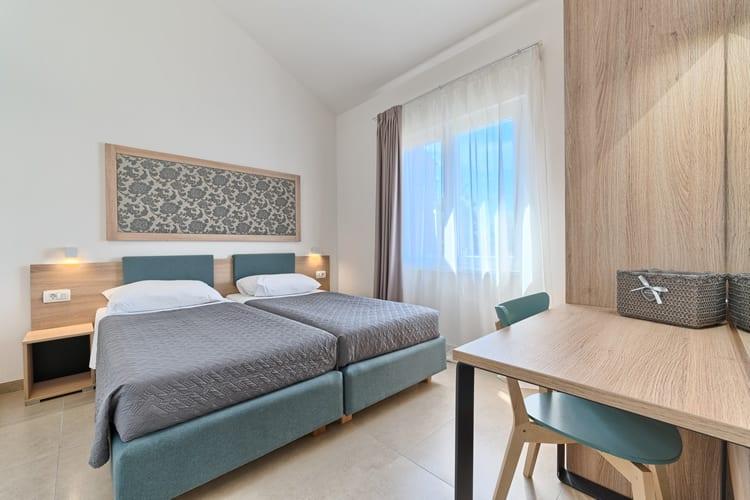 Apartments Medena - pokoj