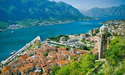 Montenegro, Černá Hora