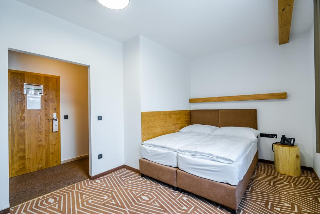 Interér hotelu Grandhotel Tatra