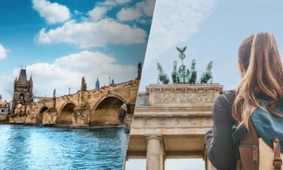 Cestování do Německa