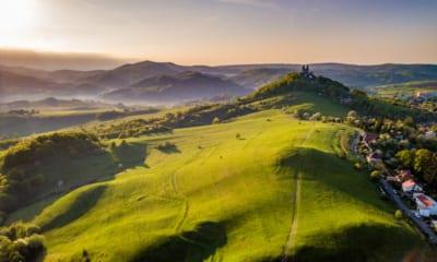 Nejkrásnější místa na Slovensku, Spišský hrad