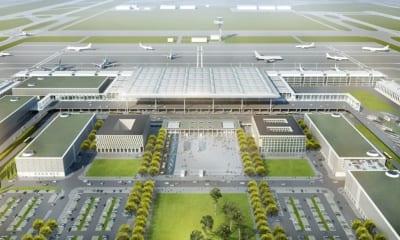 Letiště Willyho Brandta