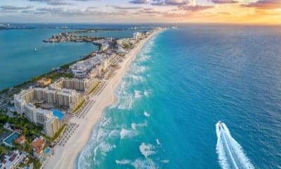 Cancun - Mexiko