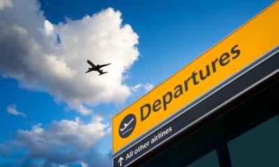 Pasažéři z Velké Británie falšovali negativní výsledky testů, aby mohli odletět