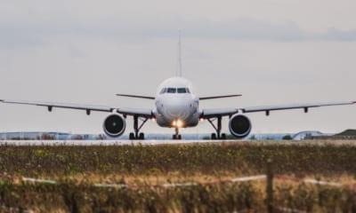 Letadlo Airbus A320