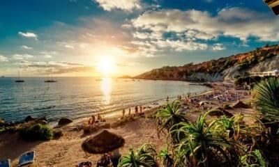 Ibiza - ostrov