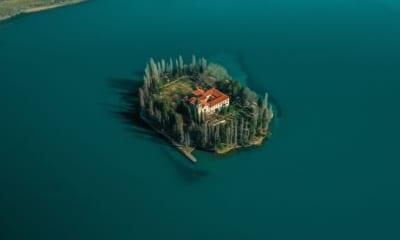 Kam na dovolenou k moři? Krka v Chorvatsku