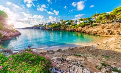 Mallorca - pobřeží