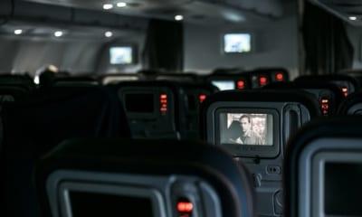 Nákaza virem v letadle má velmi malou pravděpodobnost