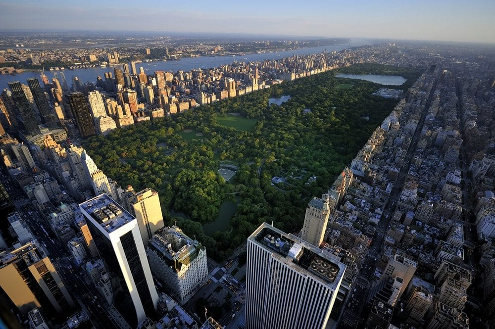 New York má nové molo