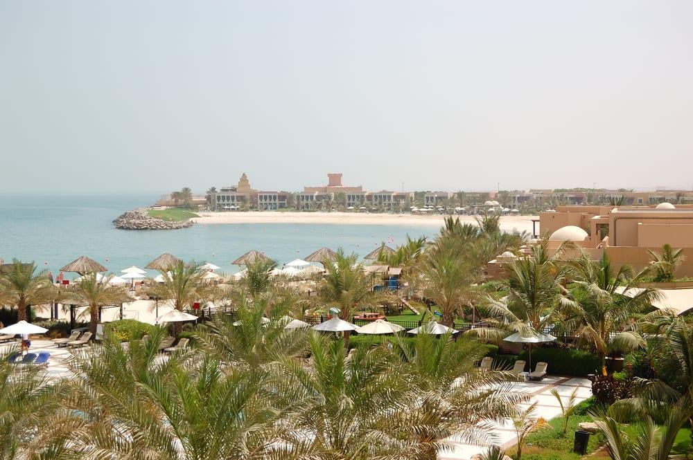 Ras al Khaimah ve Spojených arabských emirátech