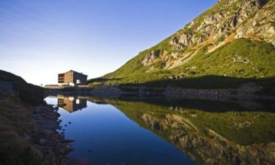 Sliezsky dom ve Vysokých Tatrách