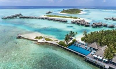 Resort Resort Anantara Veli Maldives na Maledivách