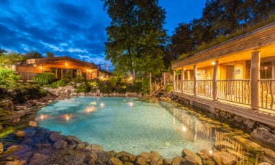 Resort Maximus v Brně, wellness pobyt, prosloužený víkend