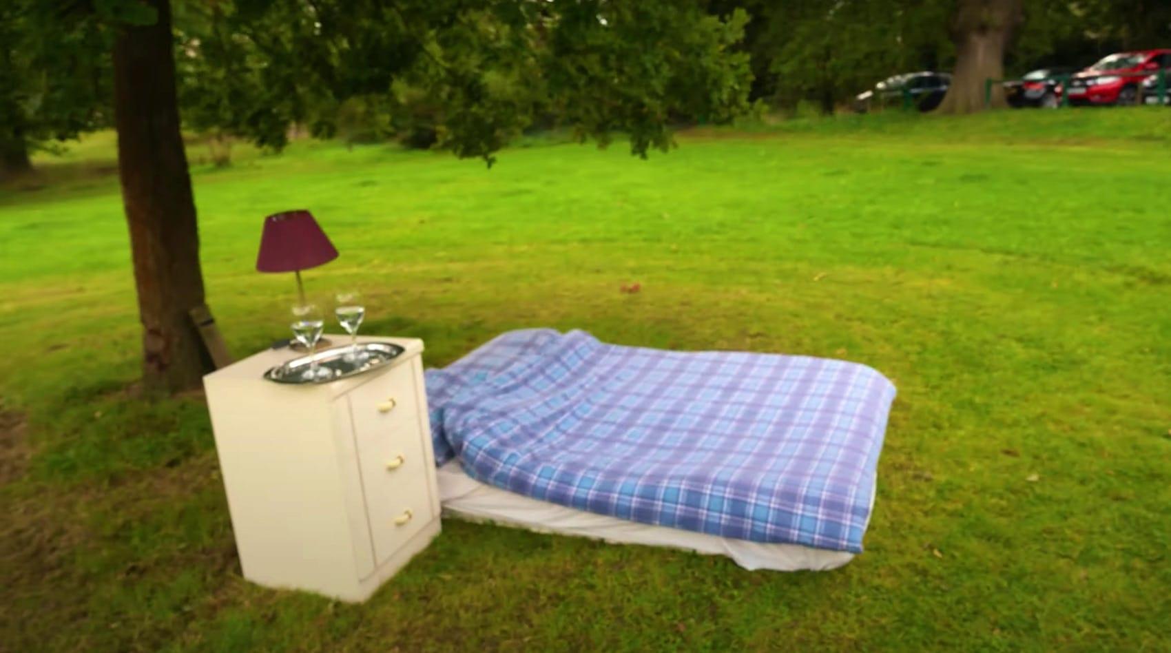 Nejhorší ubytování na Airbnb
