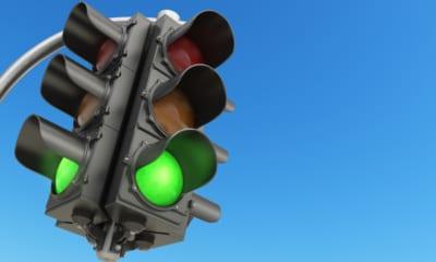 Jak funguje cestovatelský semafor