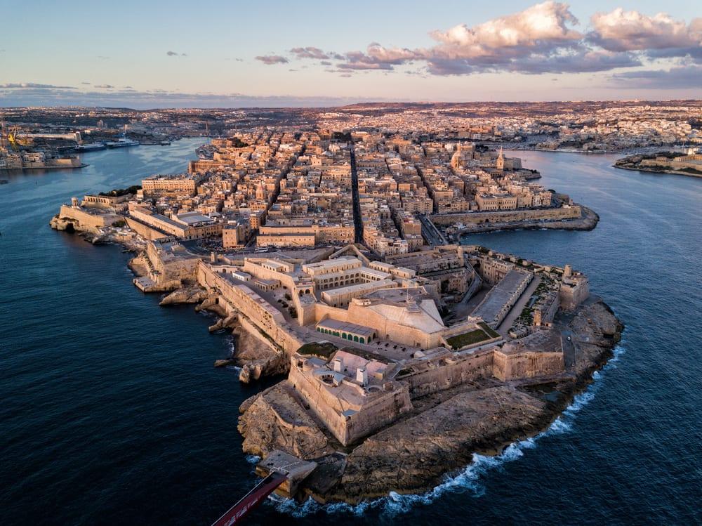 Maltská muzea