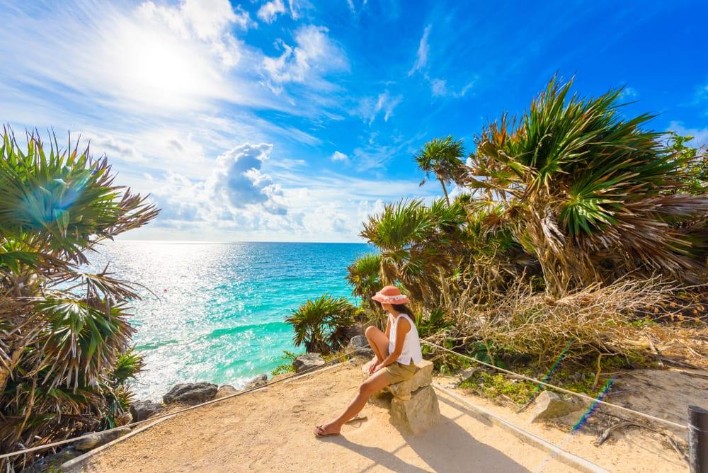 Užij si dovolenou v mexickém Cancúnu s levnými letenkami