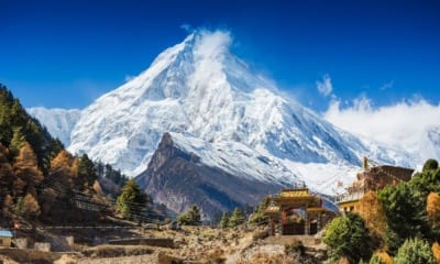 nové vstupní podmínky do Nepálu,