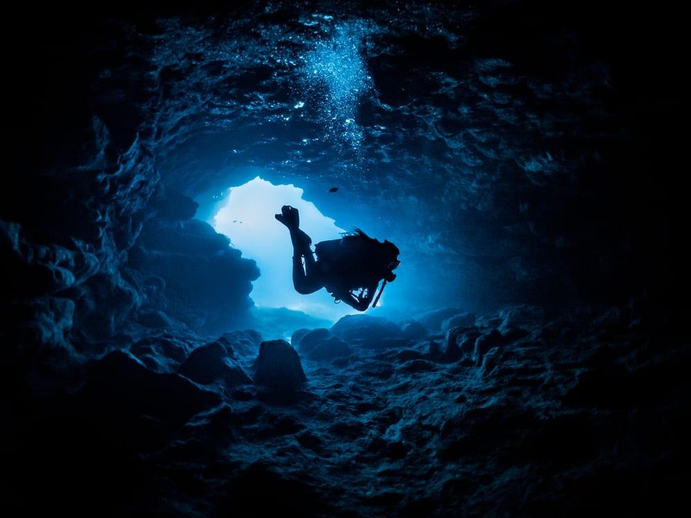 Potápění na Maltě