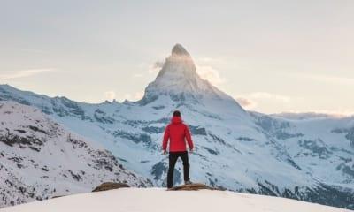 Kam na lyžovačku? v roce 2020 některé země otevřou