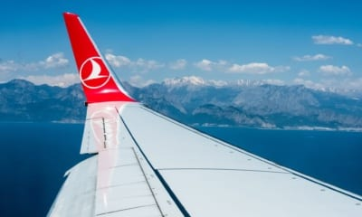 Turecko, Turkish Airlines