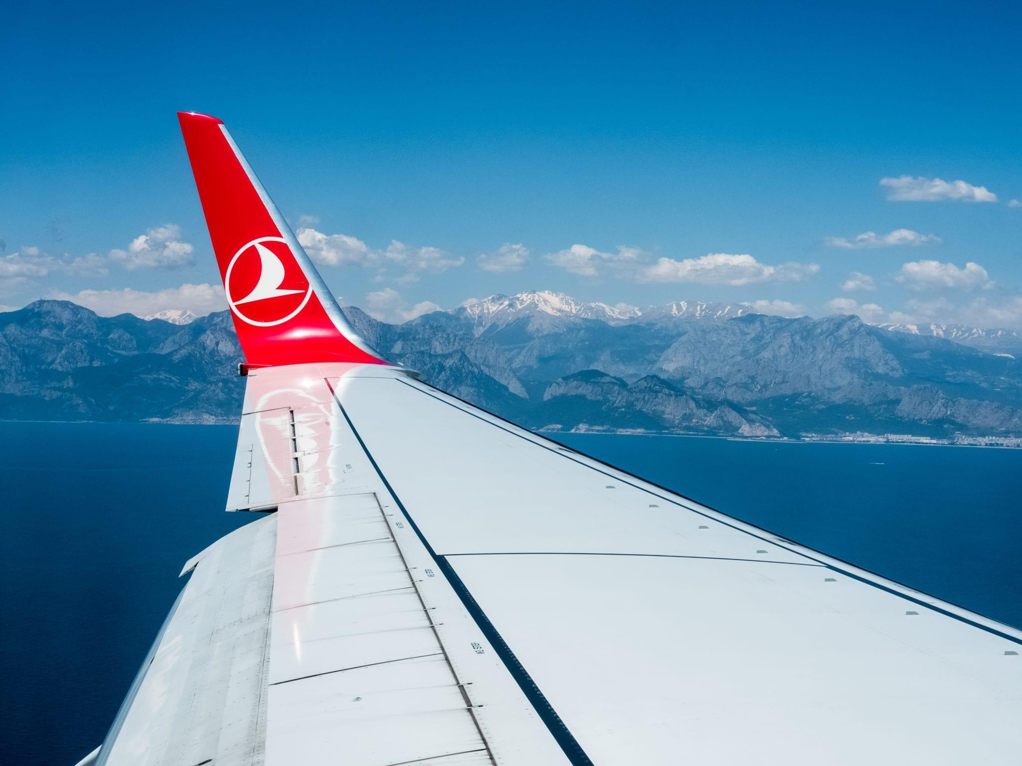 Turecko, Turkish Airlines
