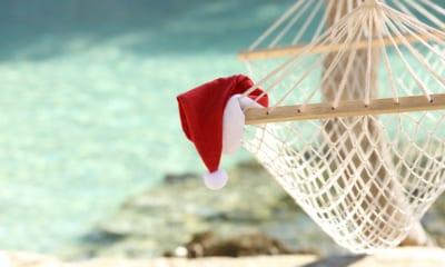 Vánoce v exotice