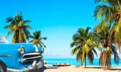 Užij si dovolenou na karibské Kubě. Varadero čeká