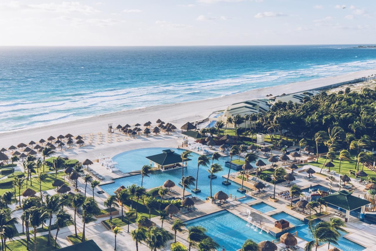 Iberostar Selection Cancun, dovolena, all inclusive, pobyt