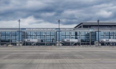 Letiště Brandenburg