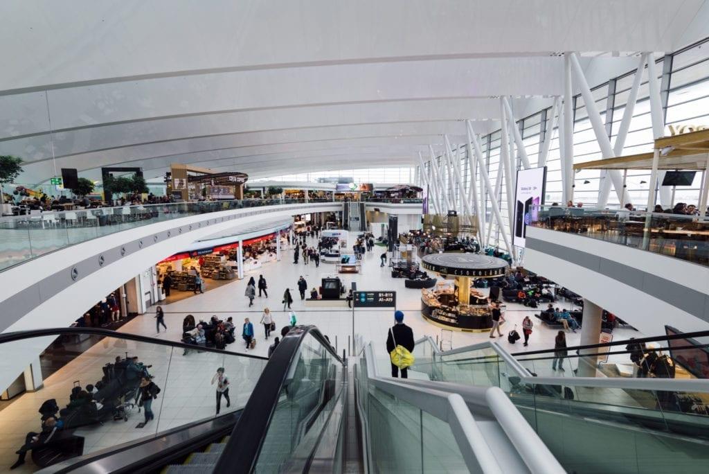 Letiště Budapešť