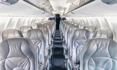 Nejbezpečnější aerolinie na rok 2021