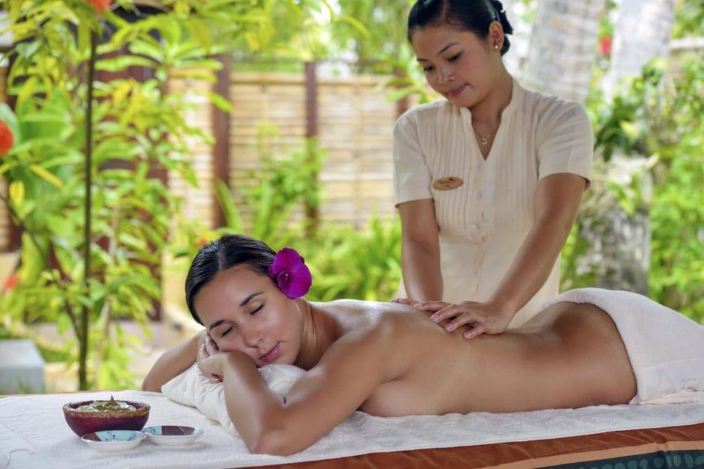 Sun Island Resort & Spa, Wellness pobyt