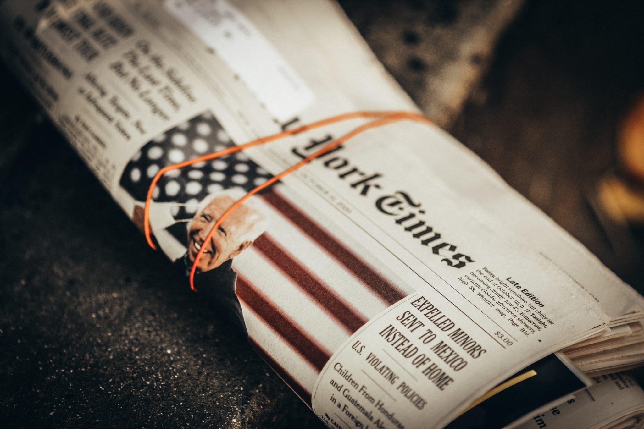 New York - noviny