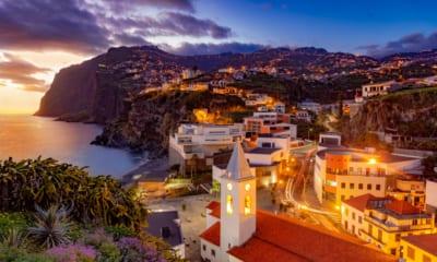 Portugalsko, Madeira