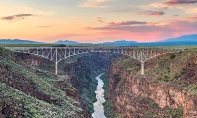 Nové Mexiko, jedna z top destinací na rok 2021