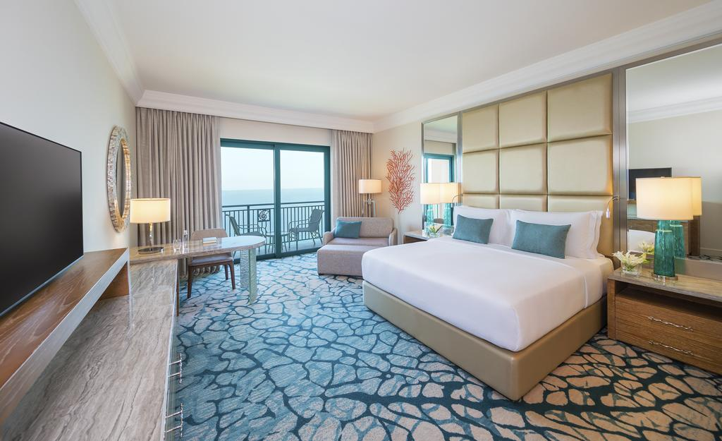 Hotel Dubaj - 5*Atlantis – The Palm