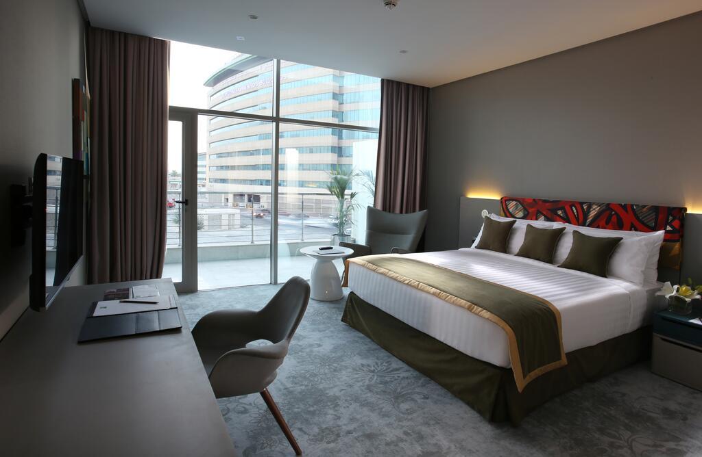 Hotel 3*ibis Styles Dubai Jumeira