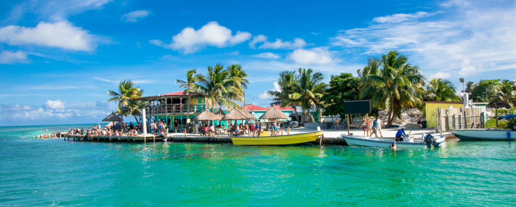 Kam bezpečně cestovat za koronaviru, otevřené země, Belize