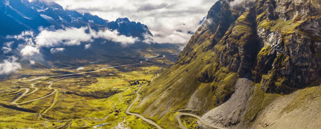 Kam bezpečně cestovat za koronaviru, otevřené země, Bolívie