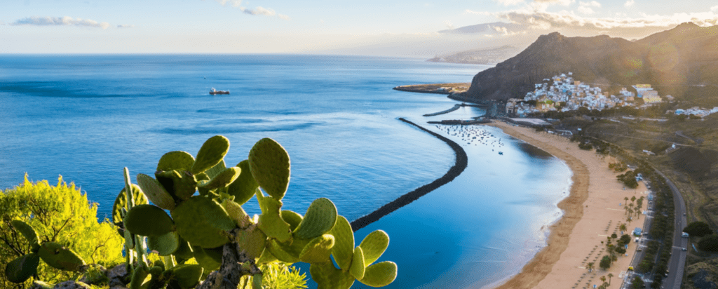 Kam bezpečně cestovat za koronaviru, otevřené země, Kanárské ostrovy